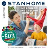 Catalogue Stanhome - 17.08.2020 - 22.09.2020.