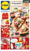 Catalogue Lidl - 26.08.2020 - 01.09.2020.