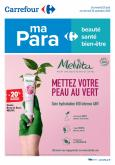 Catalogue Carrefour - 28.08.2020 - 30.09.2020.