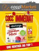 Catalogue CocciMarket - 26.08.2020 - 06.09.2020.