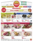 Catalogue Grand Frais - 25.08.2020 - 05.09.2020.