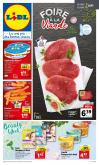 Catalogue Lidl - 09.09.2020 - 15.09.2020.