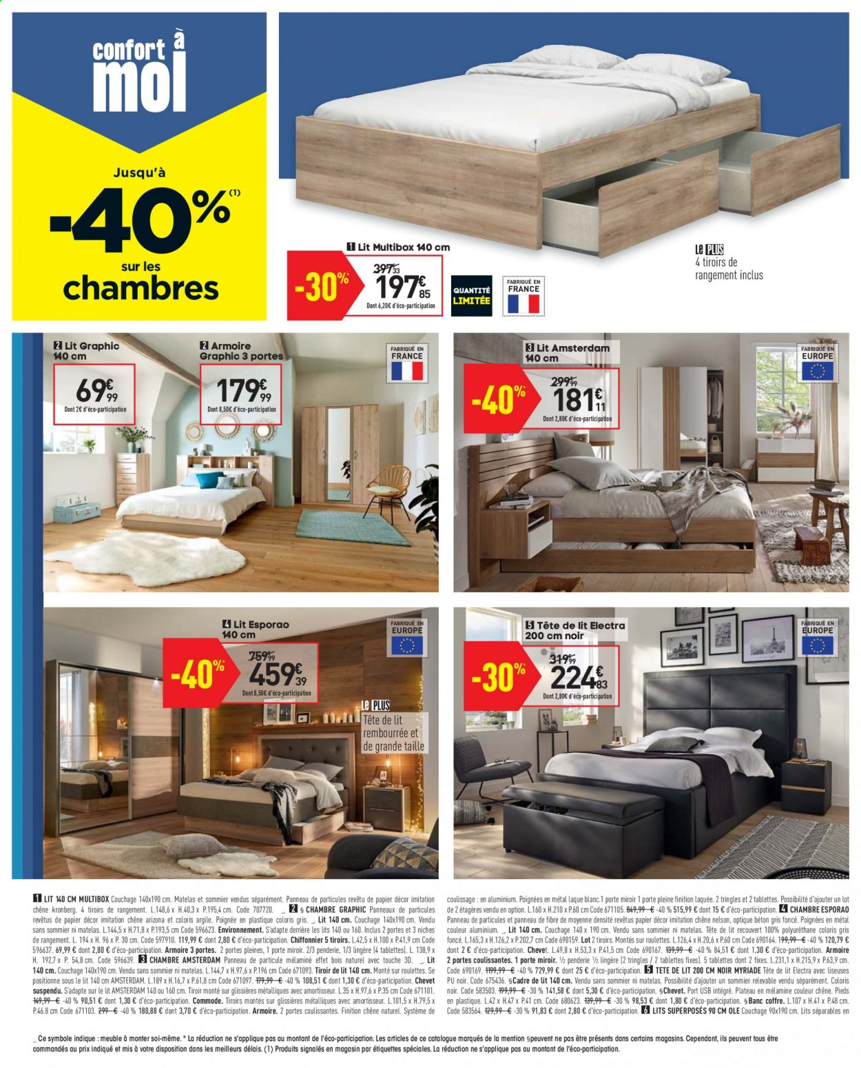 Catalogue Conforama 01 09 2020 21 09 2020 Page 24 Vos Promos