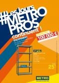 Catalogue Metro - 10.09.2020 - 23.09.2020.