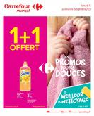Catalogue Carrefour Market - 15.09.2020 - 20.09.2020.