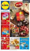 Catalogue Lidl - 23.09.2020 - 29.09.2020.