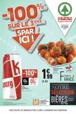 Catalogue SPAR - 16.09.2020 - 27.09.2020.