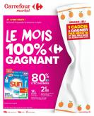 Catalogue Carrefour Market - 21.09.2020 - 04.10.2020.
