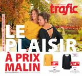 Catalogue Trafic - 23.09.2020 - 27.09.2020.