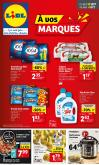 Catalogue Lidl - 30.09.2020 - 06.10.2020.