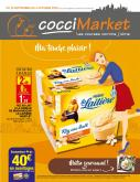 Catalogue CocciMarket - 23.09.2020 - 04.10.2020.