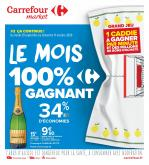 Catalogue Carrefour Market - 29.09.2020 - 11.10.2020.