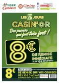 Catalogue Géant Casino - 28.09.2020 - 04.10.2020.