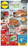 Catalogue Lidl - 07.10.2020 - 13.10.2020.