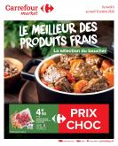Catalogue Carrefour Market - 06.10.2020 - 13.10.2020.