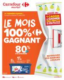 Catalogue Carrefour Market - 06.10.2020 - 11.10.2020.