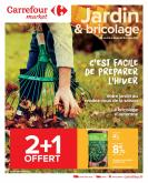Catalogue Carrefour Market - 06.10.2020 - 18.10.2020.