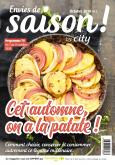 Catalogue Carrefour City - 03.10.2020 - 16.10.2020.