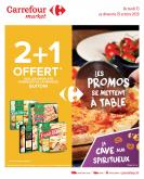 Catalogue Carrefour Market - 13.10.2020 - 25.10.2020.