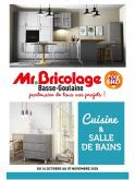 Catalogue Mr. Bricolage - 14.10.2020 - 07.11.2020.