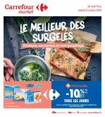 Catalogue Carrefour Market - 19.10.2020 - 31.10.2020.