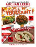 Catalogue Auchan - 23.10.2020 - 31.10.2020.