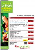 Catalogue Promocash - 22.10.2020 - 24.10.2020.