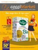 Catalogue CocciMarket - 21.10.2020 - 01.11.2020.