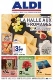 Catalogue ALDI - 03.11.2020 - 09.11.2020.