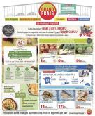 Catalogue Grand Frais - 02.11.2020 - 14.11.2020.