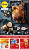 Catalogue Lidl - 11.11.2020 - 17.11.2020.