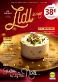 Catalogue Lidl - 14.11.2020 - 31.12.2020.