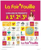 Catalogue La Foir'Fouille - 05.11.2020 - 25.11.2020.