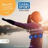 Catalogue Casal Sport.