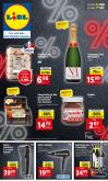 Catalogue Lidl - 25.11.2020 - 01.12.2020.