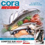 Catalogue Cora - 24.11.2020 - 28.11.2020.