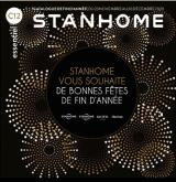Catalogue Stanhome - 23.11.2020 - 20.12.2020.