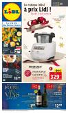 Catalogue Lidl - 02.12.2020 - 08.12.2020.