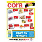 Catalogue Cora - 03.12.2020 - 06.12.2020.