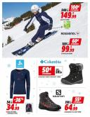 Catalogue INTERSPORT - 23.12.2020 - 24.12.2020.