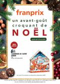 Catalogue Franprix