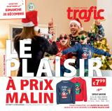 Catalogue Trafic - 07.12.2020 - 20.12.2020.