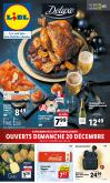 Catalogue Lidl - 16.12.2020 - 22.12.2020.