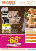 Catalogue Migros France - 15.12.2020 - 31.12.2020.