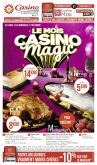 Catalogue Casino Supermarchés - 14.12.2020 - 27.12.2020.