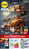 Catalogue Lidl - 23.12.2020 - 29.12.2020.