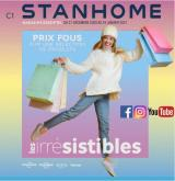 Catalogue Stanhome