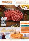 Catalogue Migros France - 29.12.2020 - 03.01.2021.