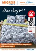 Catalogue Migros France - 29.12.2020 - 10.01.2021.