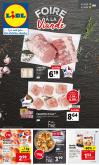 Catalogue Lidl - 06.01.2021 - 12.01.2021.
